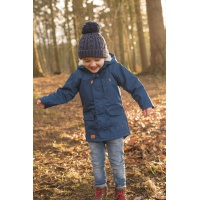Lighthouse Harris Boys Waterproof Jacket