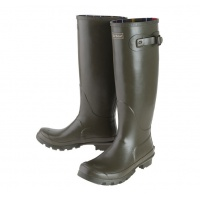 Barbour Womens Bede Wellington Boots
