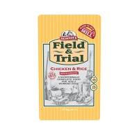 Skinners Field & Trial Chicken & Rice 15kg