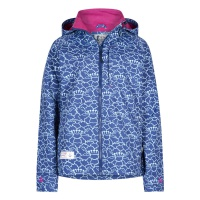 Lazy Jacks Bloom Waterproof Jacket