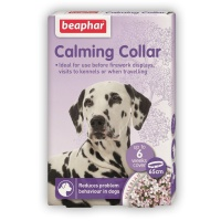 Beaphar Calming Dog Collar 60cm