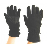 Dublin Waterproof Polar Fleece Gloves