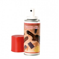 Wood Oil 100ml