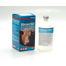 BIMECTIN INJECTION