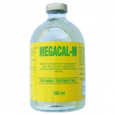 MEGACAL-M 12X100ML