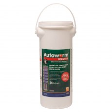AUTOWORM FINISHER 24 PACK