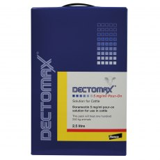 DECTOMAX POUR-ON
