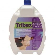 TRIBEX 10% CATTLE 5L