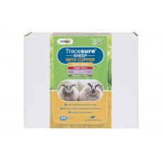 TRACESURE SHEEP WITH COPPER 200PK