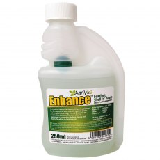 ENHANCE FEATHER BONE & SHELL 250ML AGRIVI