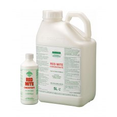 RED MITE 500ML CONCENTRATE BARRIER