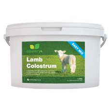 COUNTRY UF LAMB COLOSTRUM
