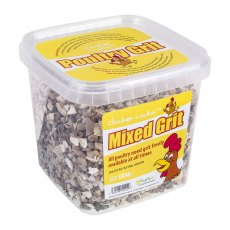 CHICKEN LICKIN MIXED POULTRY GRIT 1.5KG