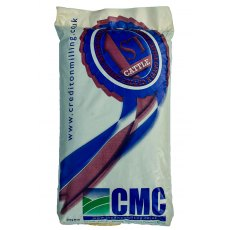CMC WHOLE CEREAL CALF MIX 25KG