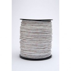 HOTLINE WHITE SUPERCHARGE ROPE 6MM X 200M