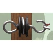COUNTRY UF INSULATED GATE HANDLE ANCHORS 2PK