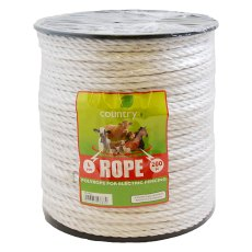 COUNTRY UF ROPE 6MM X 200M