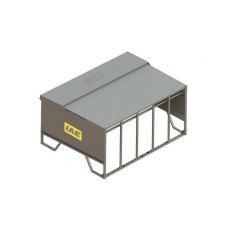 IAE CLASSIC CALF CREEP FEEDER