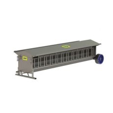 IAE DOUBLE SIDED LAMB CREEP FEEDER