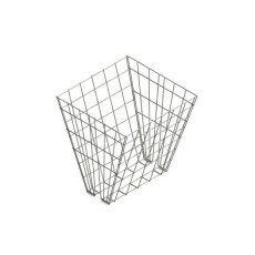 IAE DOUBLE SIDED MESH HAYRACK