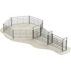 IAE PORTABLE CATTLE HANDLING STARTER KIT