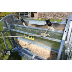 IAE KWIK SHEEP TURNOVER CRATE
