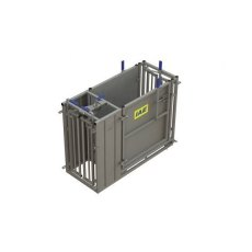 IAE SHEEP DOCKING CRATE