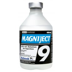 MAGNIJECT NO9 400ML