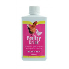 BATTLES POULTRY DRINK 500ML