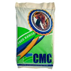 FREE RANGE LAYERS PELLETS 20KG CMC