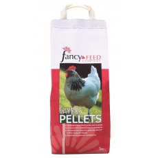 Fancy Feed Layers Pellets 5kg