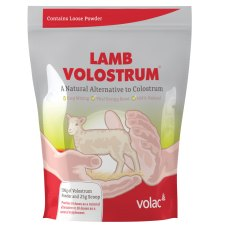 VOLOSTRUM LAMB BOX 10X50G