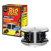 REPELLER PEST U/POWER BC