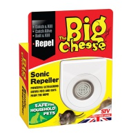 REPELLER SONIC MOUSE & RAT BC