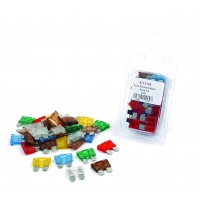FUSES BLADE ASSORTED PK35