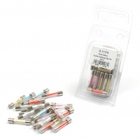 FUSES GLASS ASSORTED