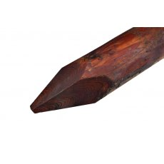 Agricised Pointed Strut 2.1m