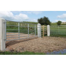 IAE ASHBOURNE PLUS FIELD GATE