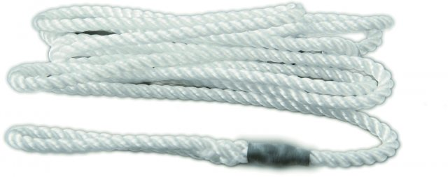LAMBING ROPE SOFT WEAVE 2 LOOP