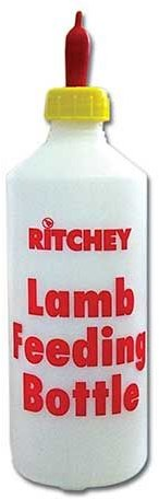 LAMB FEEDER BOTTLE 500ML