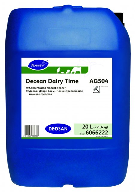DEOSAN DAIRY TIME 20L
