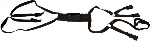 Nettex NETTEX NYLON ANTI-CHAFE RAM HARNESS