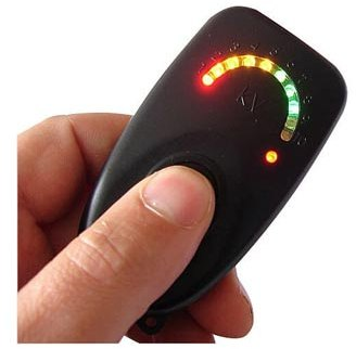 TESTER FENCER LED HOTLINE