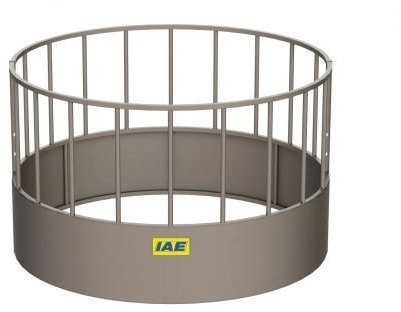 IAE IAE HEAVY DUTY RING CATTLE FEEDER 2135MM (7FT)