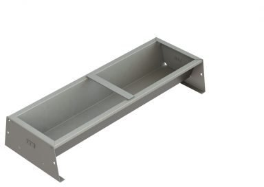 IAE IAE STANDARD SHEEP TROUGH 2745MM (9FT)