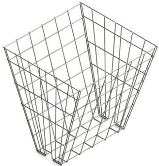 IAE IAE DOUBLE SIDED MESH HAYRACK