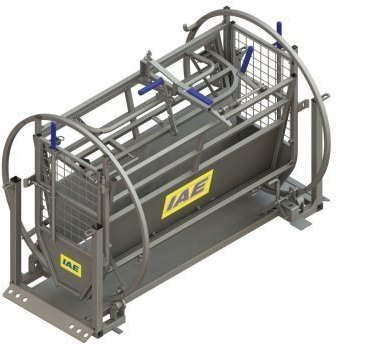 IAE IAE KWIK SHEEP TURNOVER CRATE