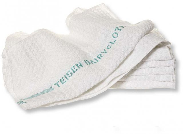 Teisen Cotton Dairy Cloth