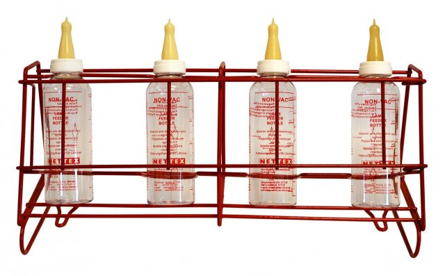 Nettex Non Vac Bottle Rack