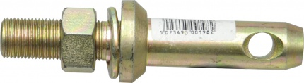 "Mounting Pin 3/4"" UNF CAT1"